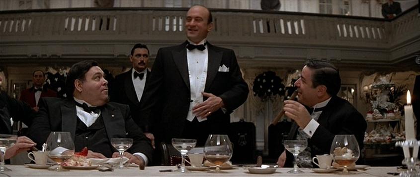 Tips for entrepreneurs - learn from mafia dons