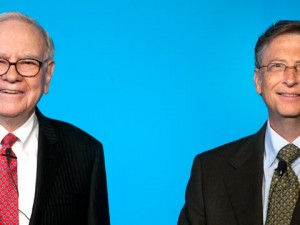 Mentoring is only for startups, right? Wrong! – 5 billionaires who have mentors