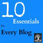 how to make successful blog - 10 essentials
