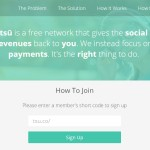 Social Network that Earns You Money