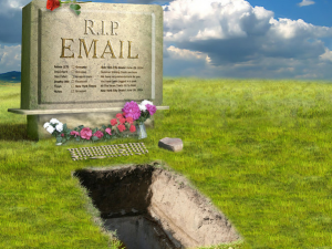 Did Content Marketing Kill Email Marketing?