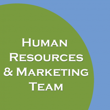 Human Resources & Marketing