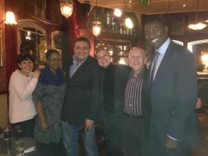Udemy London – Instructors Meet Up