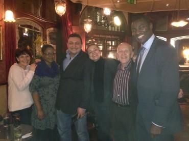 Udemy London - Instructors Meet Up