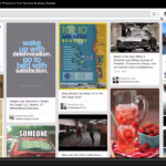 Driving Traffic from Pinterest to Your Services Business Website