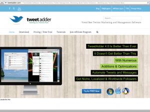 Is Tweet Adder Dead?