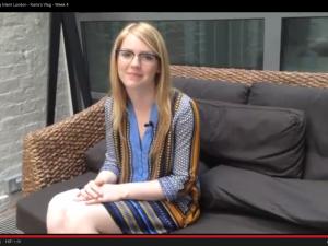 Digital Marketing Intern London – Karla's Vlog – Week 4