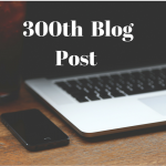 300th blog post for marketing fundamentals ltd