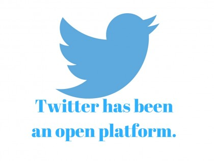 Twitter Quality Filter: What it Means For Social Media Marketing
