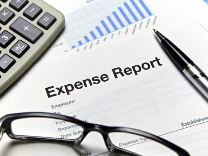 The Advantages of Using Expenses Software