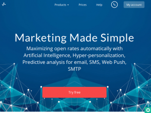 SendPulse: The Worthwhile Platform for Email Campaigns