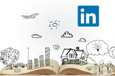 LinkedIn Storytelling