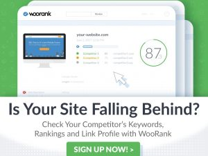 Is Your Website Falling Behind? Free SEO Review with Woorank