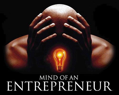 17 Signs of an entrepreneur
