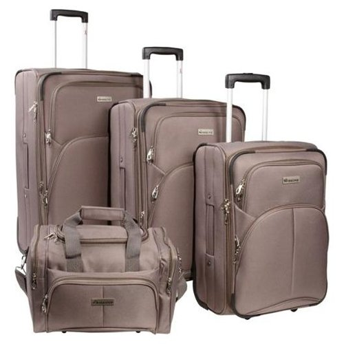 42f2f8557a80 Entrepreneurs - 4 reasons why you should avoid a 'matching luggage ...