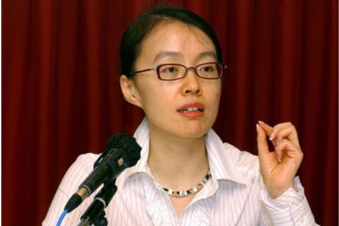 Female Billionaires CHU LAM YIU