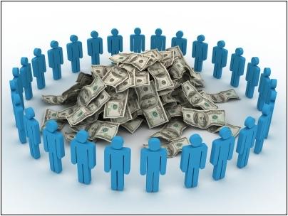 crowdfunding for women