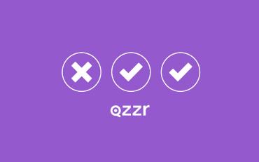 What is Qzzr?