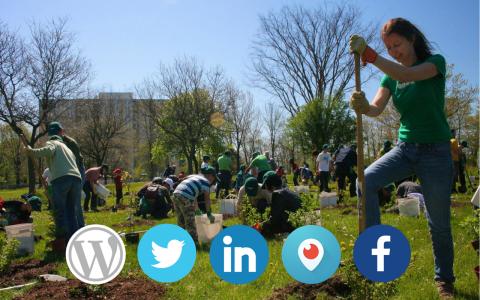 What Should Social Enterprises do with Content & Social Media? 5 Pointers