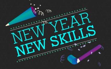 new year new skills