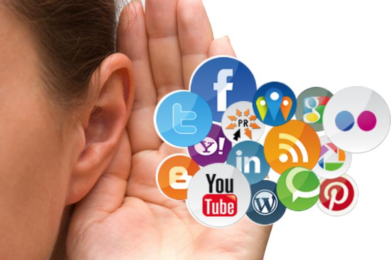 4 free social listening tools