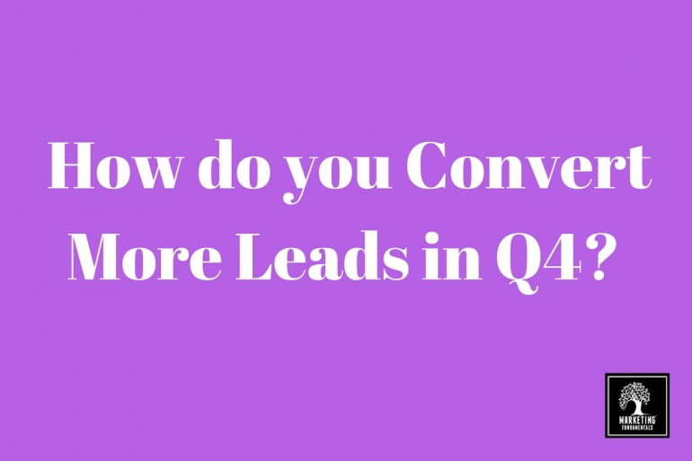How to Convert More Leads?