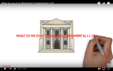 What do we do at Marketing Fundamentals Ltd?