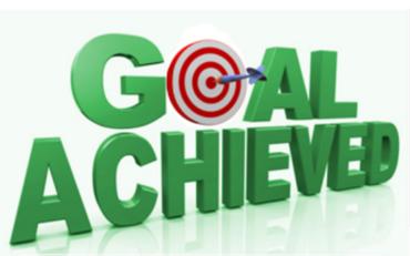 Achieved Your Goals