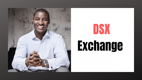 Cryptocurrency Exchange: Why I Recommend DSX