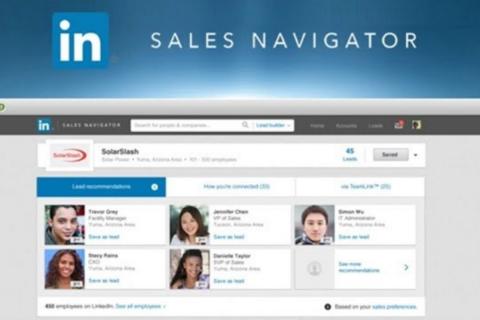 Why I Stopped Using LinkedIn Sales Navigator
