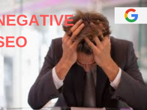 Negative SEO: Should Google do More?