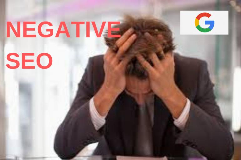 Negative SEO_ Should Google do More