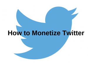 How to Monetize Twitter With Affiliate Marketing