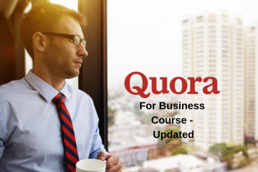 Quora-For-Business-Course-Updated