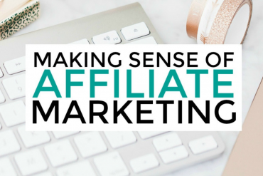 Making Sense of Affiliate Marketing Course - Review