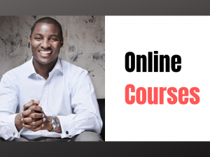 What Online Courses do I Have?