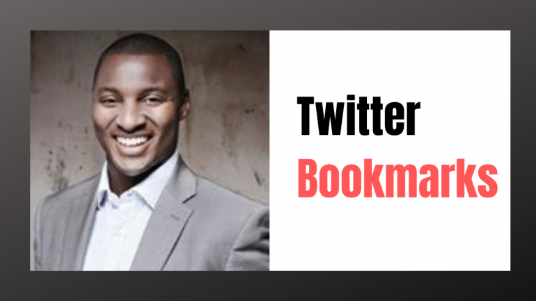 How to use Twitter Bookmarks and why you should