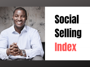 What is the LinkedIn Social Selling Index?
