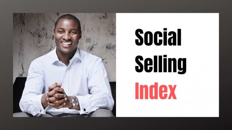 What is the LinkedIn Social Selling Index