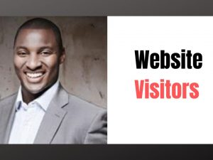 Should you Approach Companies that Visit Your Website?