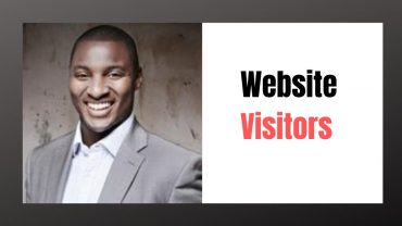 Should you Approach Companies that Visit Your Website Template