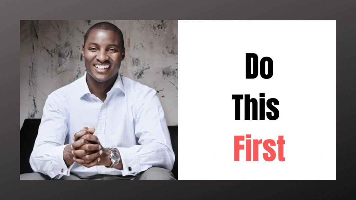 before you try to master a social media platform you must do this