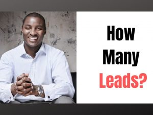 How Many Leads Will Content Marketing Produce Per Month?