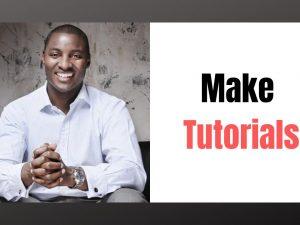 Why you Should Make Tutorials I B2B Content Marketing