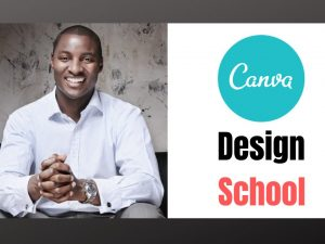 What is Canva Design School?