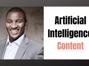 Can AI Write Your Content for you?