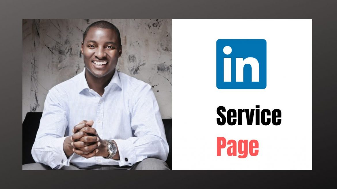 What-is-a-LinkedIn-Service-Page